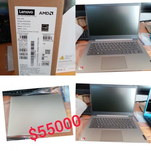 Lenova And Gateway Laptop