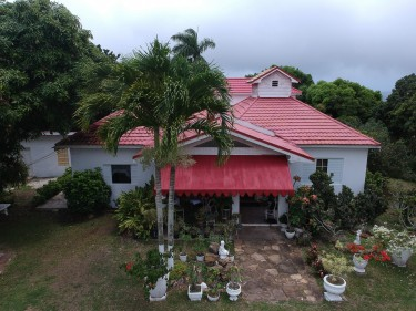 Beautiful House For Sale - St. Mary