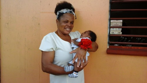 Reliable Lady Seeking Days Work With 20 Years Expe