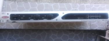 Amps Sound Blast 600 Watts