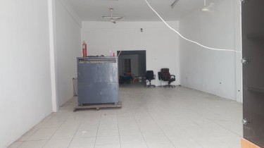 Office/warehouse Space 1,500sf