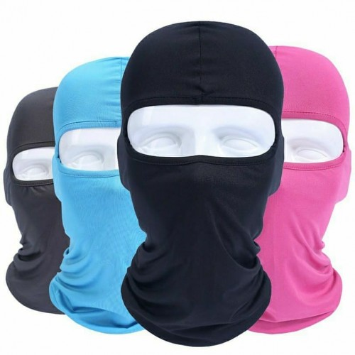 Motorcycle,  Cycling, Full Face Mask