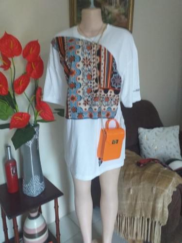 Women's T-shirt Dresses