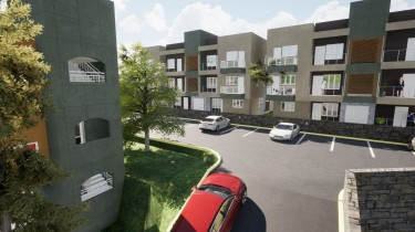 Brand New Elegantly Designed Apartment For Sale!!