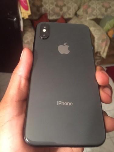 Netlock IPhone XS