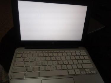 Acer Chromebook/hp Chrome Notebook