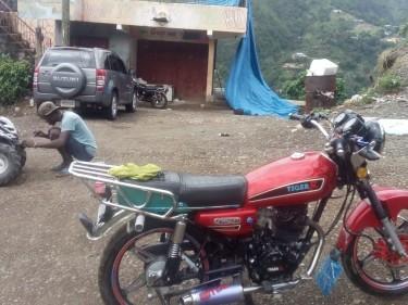 2019 Tiger 250cc