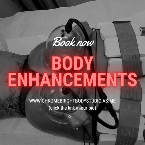 Breast Enhancement Buttocks Enhancement