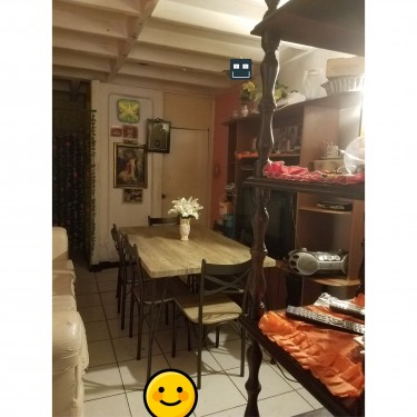 Small 1 Bedroom Shared Facilities Includes Utili