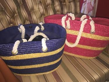 Beach Bags ,