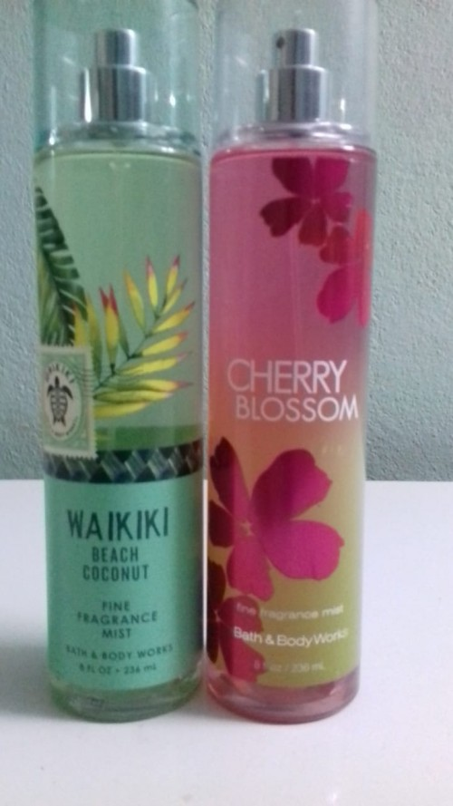 Bath And Body Works Original At Reasonable Cost.