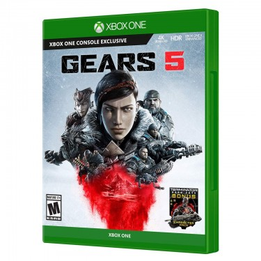 Gears 5 Xbox/ Windows 10 (Code) Instant Delivery
