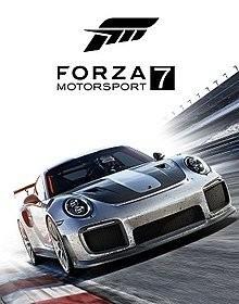 Forza Motorsport 7 Xbox/Windows 10 Digital Code