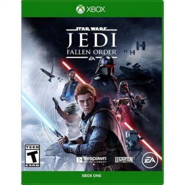 Star Wars: Jedi Fallen Order Deluxe Xbox One (ID)