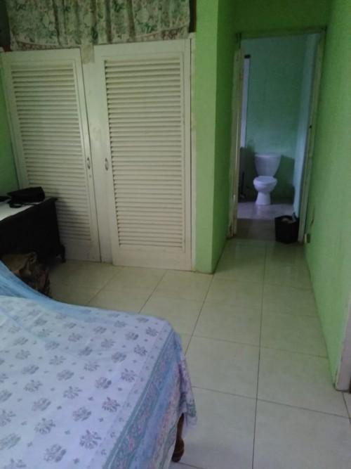 Furnished 1 Bedroom Bathroom Shared Kitchen