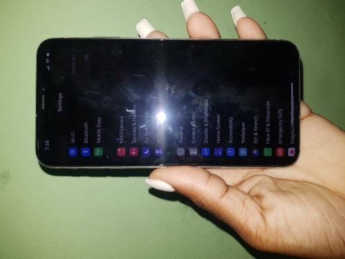 IPhone Xmas 64g