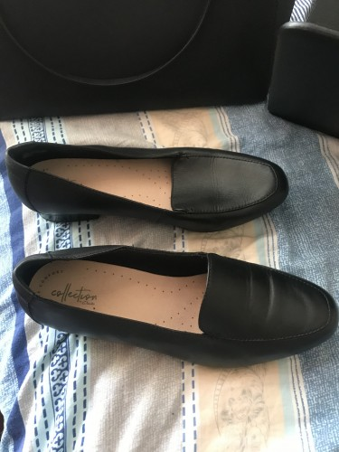 Clarks Women's Comfort Shoes