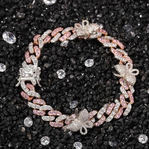 Luxury Diamond Bracelet