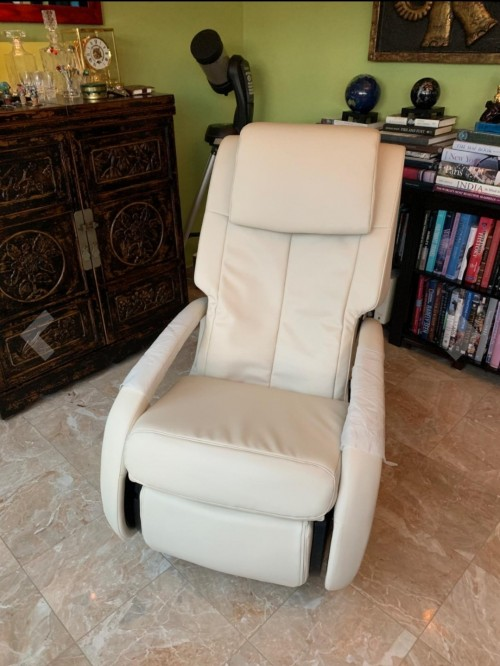 Massage Chair (Head To Foot)