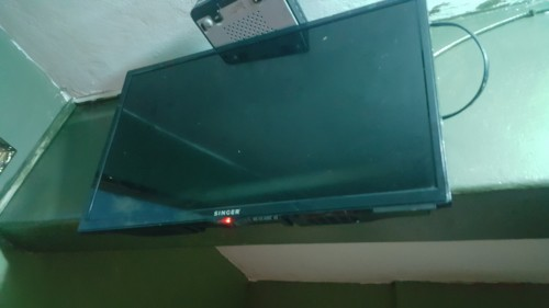 22 Inch Screen Tv
