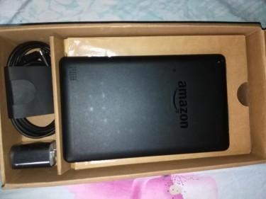 Amazon Kindle Fire Tablet 7