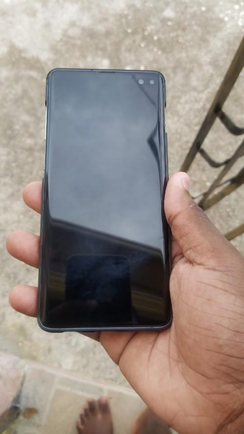 Samsung S10plus 128gb