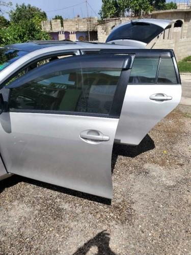 2012 Toyota Fielder For Sale