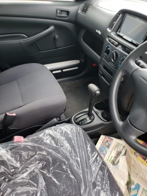 2014 Toyota Probox DX