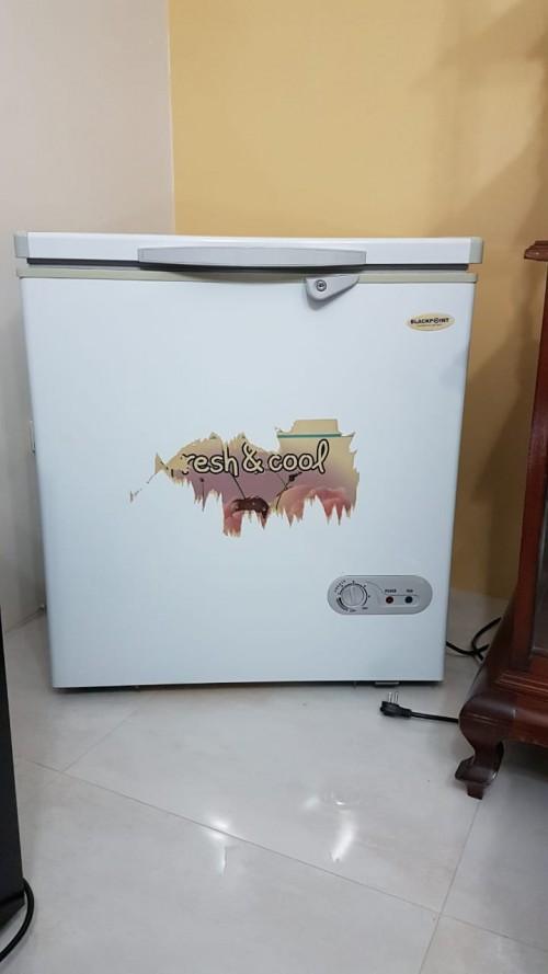 Blackpoint Chest Freezer