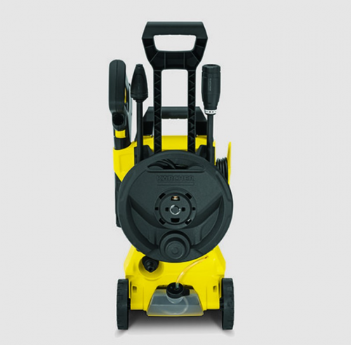 Electric Pressure Washer 1700PSI (VERY POWERFUL)