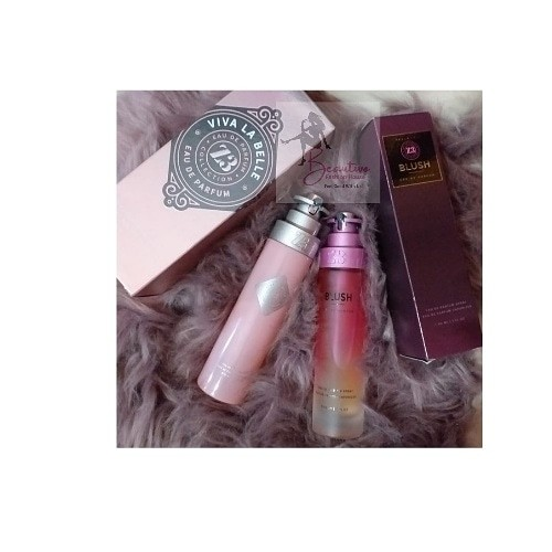 Z3 Collection Perfumes