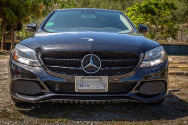 2016 Mercedes Benz 4 MATIC