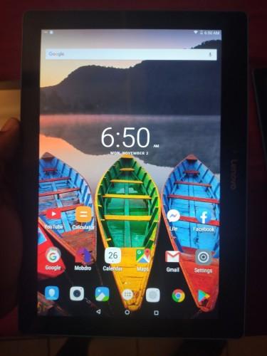 Lenovo Tab2  Android 6.0 Tab