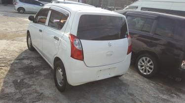 2012 Suzuki Alto