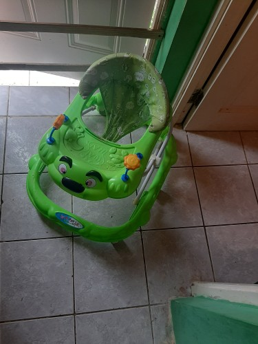 Baby Stroller And Baby Walker For Sale