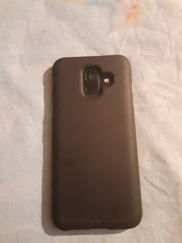 Samsung A6 32gb Fully Functional