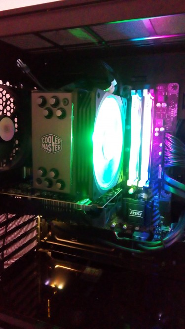 Reg PC To Gaming PC For Sale