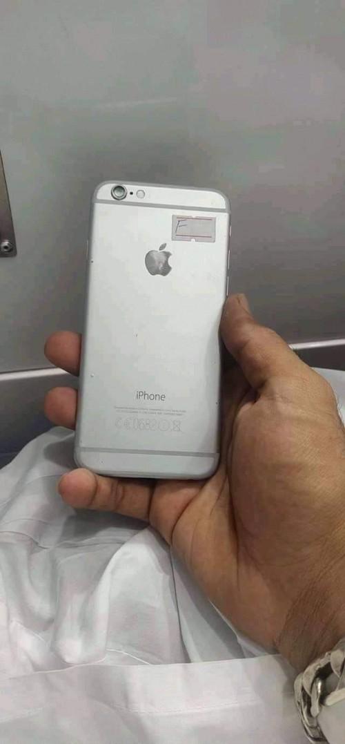 IPhone 6 20k 32gb
