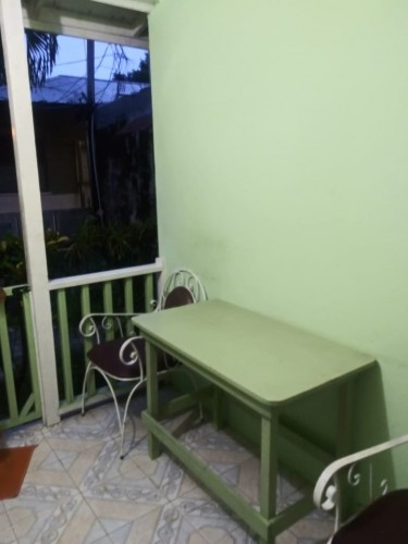 Froggy's Guest House