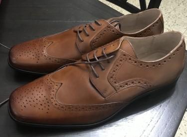 Stacy Adams Men's Shoes Size 11