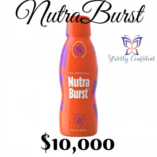 NutraBurst - Liquid Multivitamin