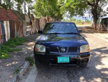 2004 Nissan Pickup