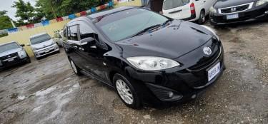 2012 Mazda Premacy