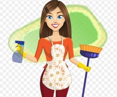 Seeking A Job As A Housekeeper/ Live In Nanny