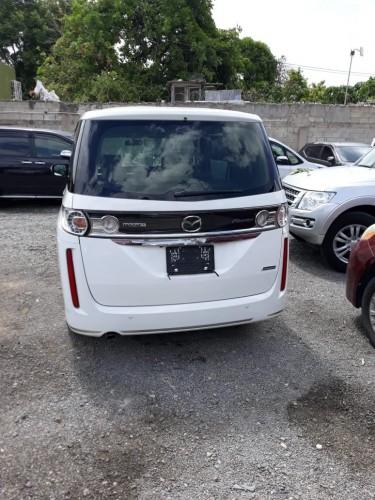 2014 Mazda Beonta Fully Loaded