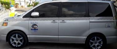 2006 Toyota Voxy