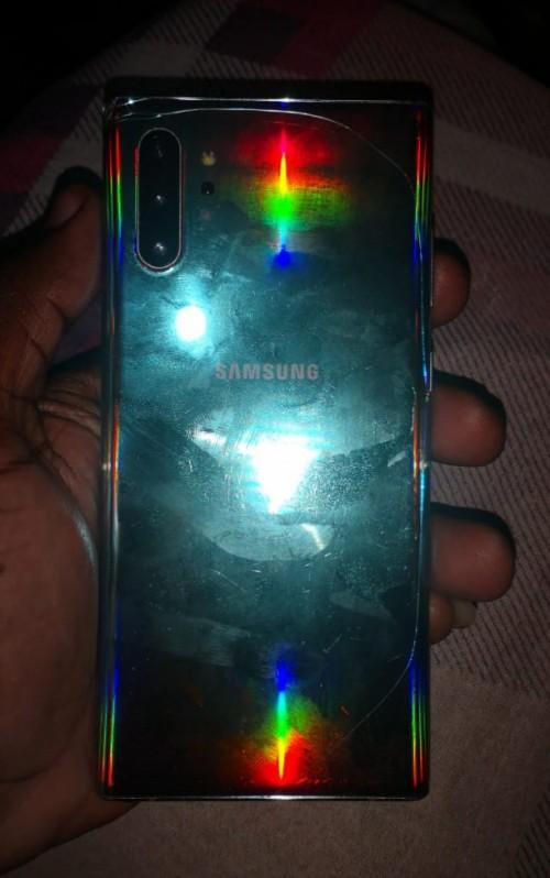 Samsung Galaxy 10+