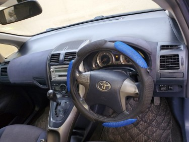 Toyota Blade 2008