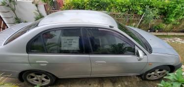 ES1 2002 Honda Civic
