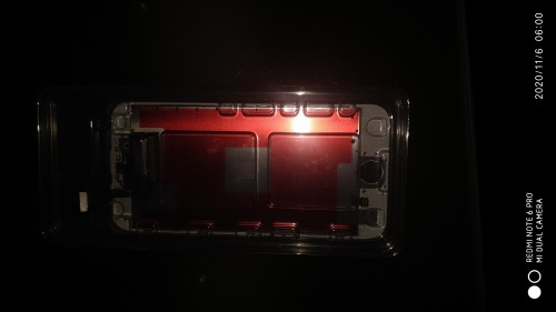 IPhone 6 S Lcd Replacement Screen